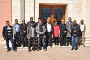 تنعير: ها هم أعضاء مؤسسة القائد الآخر المغربية للتميز