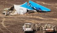 بريطانيا: الطائرة الروسية ربما أسقطت بعبوة