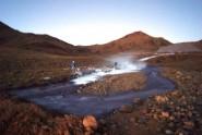"""تنغير: انهيار خزان للمخلفات المنجمية بمنجم """"تيويت"""" وتسرب مواد منه إلى المياه السطحة يستنفر نشطاء البيئة وحقوق الإنسان"""
