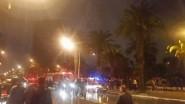 تونس.. مقتل 12 عنصرا من الأمن في انفجار حافلة بالعاصمة والسبسي يعلن حالة الطوارئ