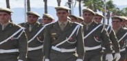 تنغير : فتح باب الترشيح لولوج صفوف القوات المساعدة.