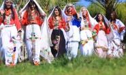 حفل بأكادير لاختيار ملكة جمال الأمازيغ 