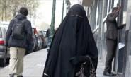 محكمة بلجيكية تحبس مسلمة لرفضها خلع النقاب