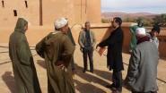 تنغير : اللجنة الاقليمية تقوم بزيارة تفقدية لمسجد أيت الحاج علي