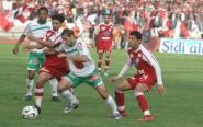 """هؤلاء هم لاعبو """" الحمر"""" و """" الخضر"""" في معركة الديربي البيضاوي"""