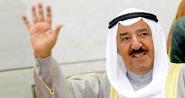في زيارة خاصة.. أمير الكويت يحل في المغرب