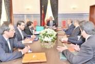 رسميا.. هذه لائحة الوزراء الـ12 الذين أعفاهم الملك محمد السادس من مهامهم