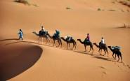مجلة سويدية تبرز المؤهلات السياحية التي يتوفر عليها المغرب