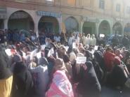 الريصاني : فعاليات المجتمع المدني والجماعات المجاورة تطالب ببناء مستشفى محلي