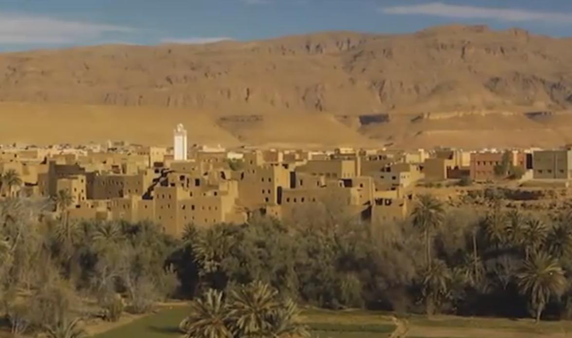مستجدات و تطورات الأراضي السلالية لقبيلتي حلول و الكان