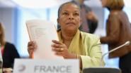 وزيرة العدل الفرنسية تستقيل من منصبها لهذا السبب