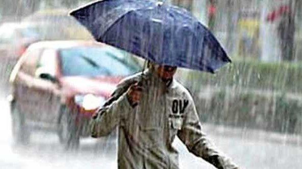 الأرصاد الجوية تتوقع اليوم الأربعاء نزول أمطار بهذه المناطق من المملكة