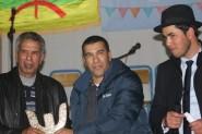 تنغير:جمعية تين هينان تحتقل برأس السنة الامازيغية 2966