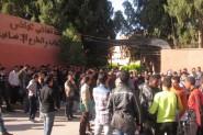 سابقة … وزارة التعليم العالي تعزي في ضحيتي أكادير و مراكش وتوضح ملابسات الحادث