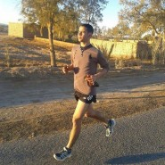 الريصاني : مبادرة رياضية ترفيهية للعدو الريفي في اتجاه  مرزوكة