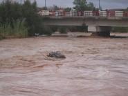 تنغير : إنطلاق العمل بتيكنولوجيا جديدة لتجنب خطر الفيضانات (فيديو)