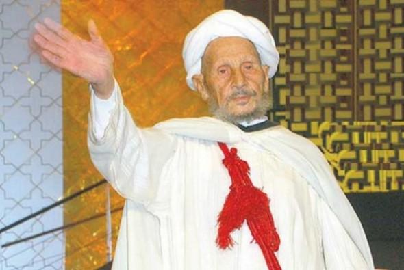 المايسترو أشيبان.. أول مغربي أوقد مشعل مونديال 1982 في ذمة الله