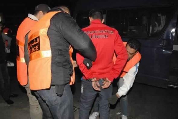 القبض بالرشيدية على بارون مخدرات ينحدر من كتامة … التفاصيل
