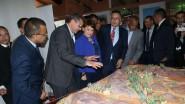 إختتام المنتدى الدولي للوحات والتنمية المحلية بزاكورة