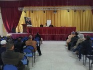 تنغير : إعلان عن تأسيس جمعية لبناء مسجد المجد 1 بالقطب الحضري