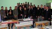قلعة مكونة: مدرسة البور تحتضن لقاء تربويا حول التقويم