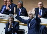 """عاجل.. السويسري جاني إنفانتينو رئيسا جديدا لـ""""الفيفا"""""""