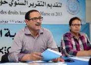 """سابقة: الجمعية المغربية لحقوق الإنسان تصف اغتيال """"إزم"""" بالجريمة السياسية وتطالب بإطلاق سراح معتقلو الحركة الثقافية الأمازيغية"""