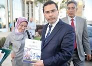 إعلاميون يوقعون على عريضة تطالب بسحب مشروع الصحافة الإلكترونية