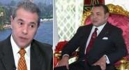 الإعلامي المصري توفيق عكاشة: أشكر الملك محمد السادس على رفضه استضافة القمة العربية و أريد مقابلته لهذا السبب (مع فيديو)