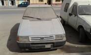 سيارة خاصة بالدولة مـركونة منذ سنوات في الشارع العام بالرشيدية دون حسيب ولا رقيب