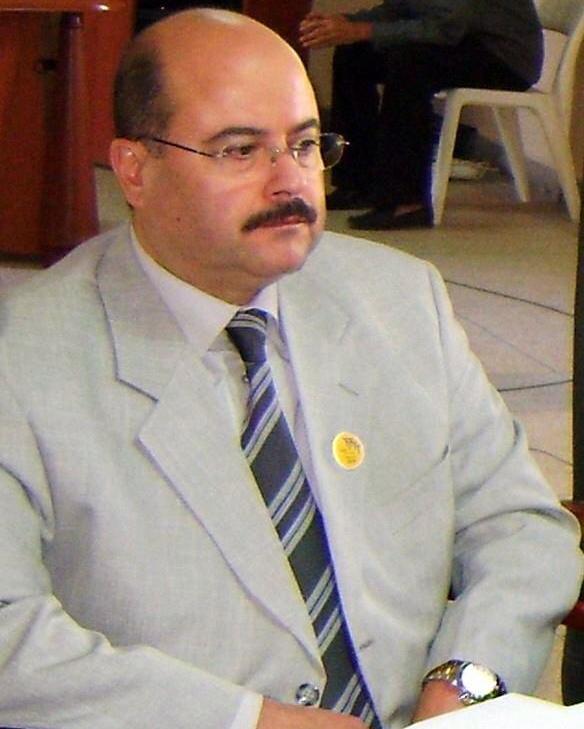 تعيين الكاتب العام السابق لعمالة قلعة السراغنة عاملا جديدا على اقليم تنغير