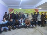 جمعية شباب الريصاني بلا حدود تعقد جمعها العادي السنوي