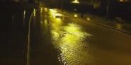 عواصف وفيضانات غير مسبوقة تضرب تطوان