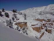 الأرصاد: أمطار وثلوج ابتداء من ليلة الجمعة-السبت في هذه المناطق المغربية