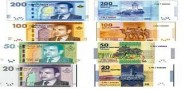 بنك المغرب يطالب المغاربة بالتخلص من أوراق 50 و100 و200 درهم