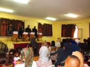 تنغير : هكذا احتفلت ثانوية ابراهيم بن أدهم بعيد المرأة