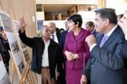 أكادير تحيي ذكرى إعادة إعمار المدينة في أعقاب زلزال 1960