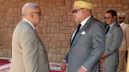 الملك يتدخل بعد تعرض رئيس الحكومة إلى الإعتداء + فيديو