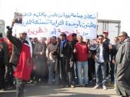 مشاركة متميزة لساكنة بومالن دادس في مسيرة نداء الوطن
