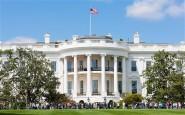 إغلاق البيت الأبيض والكونغرس إثر إطلاق نار
