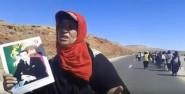 تنغير : رسالة امرأة من اميضر للملك محمد السادس بمناسبة اليوم العالمي للمرأة