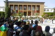 الرباط: منير كجي يدعو الدولة المغربية لتحمل مسؤوليتها تجاه الإغتيال السياسي لأحد مواطنها البررة