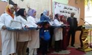 """جمعية """"أمل"""" للأطفال المتخلى عنهم بالرشيدية تحتفل بمرور أكثر من ربع قرن على تأسيسها"""