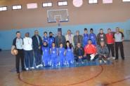 أكاديمية درعة تافيلالت تحصد سبعة القاب على صعيد بطولة ما بين الجهات للرياضات الجماعية وكرة القدم الخاصة بالتعليم الابتدائي.