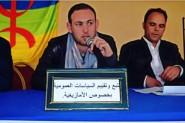 """خلفيات الإغتيال السياسي للمناضل الأمازيغي """"إزم"""" وإعتقالات 2007"""