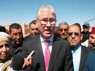 الحسين الوردي لن يغادر وزارة الصحة