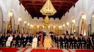 الملك يترأس بالرباط حفل إطلاق المشروع الجديد لمجموعة رونو بالمغرب بغلاف مالي يناهز 10 ملايير درهم
