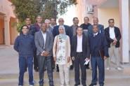 ميلاد الفرع الجهوي للجامعة الملكية المغربية للرياضة المدرسية بأكاديمية درعة تافيلالت
