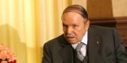 رئيس الجزائر ينقل إلى سويسرا لإجراء فحوص طبية