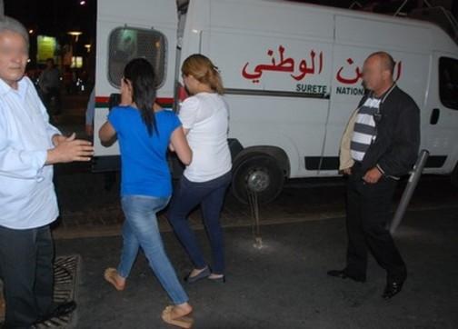 ممتهنات الدعارة في المغرب في تزايد مستمر